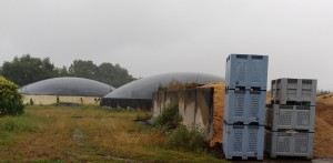 Biogascogne Energie